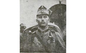 Leopold Vadnjal
