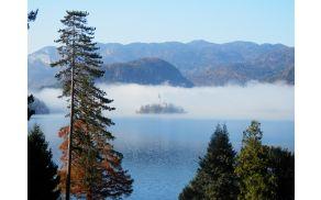Z izgradnjo obeh razbremenilnih cest bo Bled ekološko varnejši, jezero bo lažje zadihalo prav tako pa bodo lažje zadihali domačini, saj bo gneče manj.