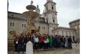 V Salzburgu