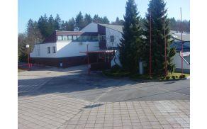 Šola v zelenju