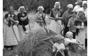 Društvo Žbrinca, foto: Gregor Vidič
