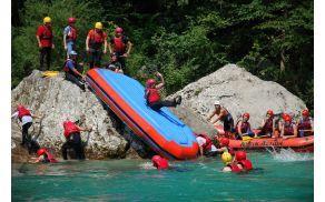 rafting-SPORTMIX - tobogan