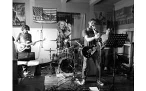 Dan mladosti z Dreta River Band-om v Kokarje privabil obiskovalce od blizu in daleč