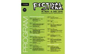 Festival Stična 2015 je pred vrati!