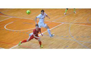 Foto: D.P./Futsal.si
