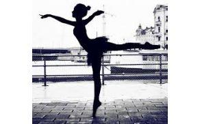 NOVO - baletni oddlek v GŠ Radovljica