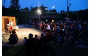 petkov večer v Javi z dramsko skupino PD Štandrež