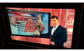 Odgovor Občine Lukovice glede na navedbe v oddaji SVET na Kanalu A (ponedeljek, 22. februarja 2016, ob 18. uri)