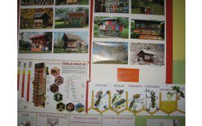 Čebelarska razstava na OŠ Dolenjske Toplice