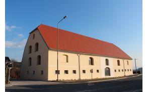 V letu 2016 bodo odprli svoja vrata v novem poslovno-gospodarskem objektu Ivana in Milene Ravnak