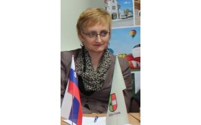 Irena Špegel Jovan