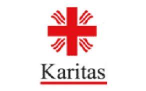 Logotip Karitas