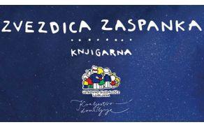 V Ljubljani je nova otroška knjigarna Zvezdica Zaspanka.