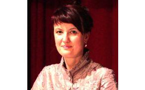 Predsednica KS Vojnik, Lidija Eler Jazbinšek