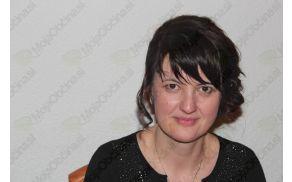 Lidija Eler Jazbinšek, predsednica Sveta KS Vojnik