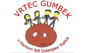 Znak vrtca Gumbek