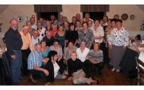 Sošolke in sošolci po 45 letih
