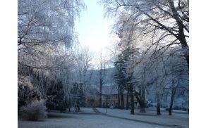 Park Mislinja