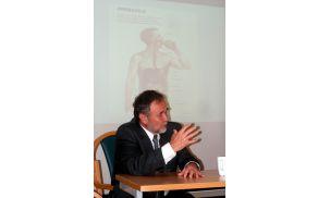 profesor dr. Pavle Košorog dr.medicine