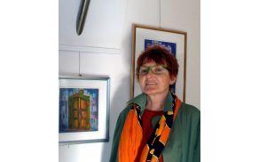 Zdenka Bukovec