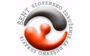 Šent - Slovensko združenje za duševno zdravje