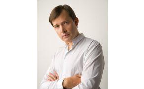 Oleg Pogudin, narodni pevec Ruske federacije.