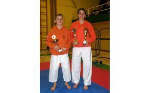 Pokalna zmagovalca Slovenije 2014. Foto: Shotokan karate klub Bohinj