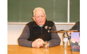 Duhovnik Stanko Sivec