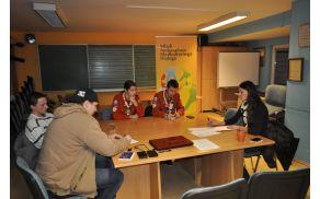 MSOSK izvaja projekt vreden 22.000 €.