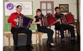 Trio glasbene šole Polton
