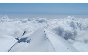 Lepote švicarskega visokogorja