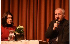 Pogovor z ljubljanskim nadškofom Stanislavom Zoretom