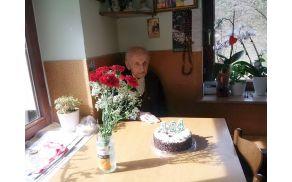Jurij Novak - 104. rojstni dan