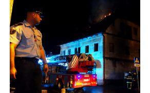 Ko je lani gorelo, so požigalcem že dihali za ovratnik.