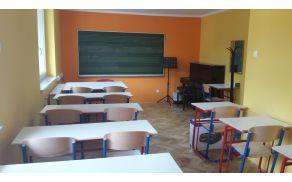 učilnica v Zrečah