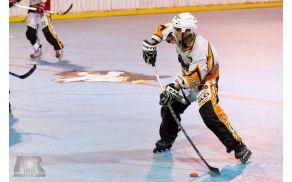 Hokej na rolerjih je zanimiv šport