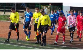 Dravinja Kostroj - NK Aluminij (0 : 2)