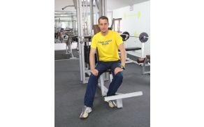 Štefan Zabret
