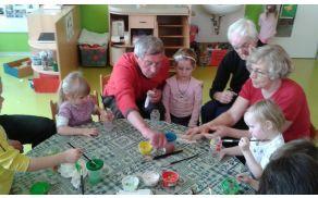 Babice in dedki na obisku