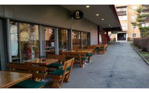 Gostilna in pizzeria Detel'ca