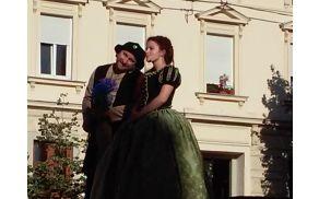 Vabljeni v Lenart, da bomo skupaj odkrivali tančice Agatinih skrivnosti