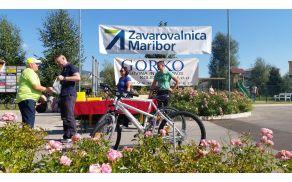 Kolesarski dan MO Slovenj Gradec 2015