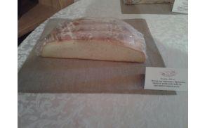 SILVA HOHLER - domači pšenični kruh