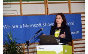V začetku marca smo organizirali Microsoftov inovativen dan.