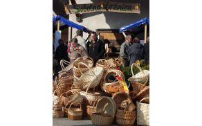 Tržnica po novem letu na Molkovem trgu?