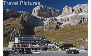 Žužemberčani gredo v italijanske Dolomite