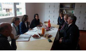 Sodelovanje med Posočjem in Benečijo se nadaljuje. Foto: Cecilija Blazutič