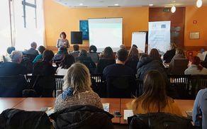 Kobarid je ta teden gostil 40 predstavnikov ministrstev in drugih institucij iz držav, ki sodelujejo v Jadransko- jonski makroregionalni strategiji (EUSAIR).
