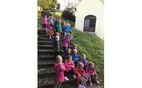 V vrtcu Danijelov levček smo v tednu otroka pripravili zanimive delavnice in dejavnosti.