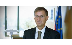 Dr. Miro Cerar, predsednik Vlada Republike Slovenije